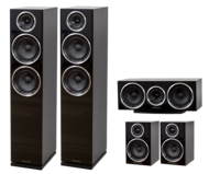Pachete PROMO SURROUND Pachet PROMO Wharfedale Diamond 230 5.0 packPachet PROMO Wharfedale Diamond 230 5.0 pack