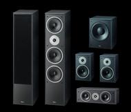 Pachete PROMO SURROUND Pachet PROMO Magnat Monitor Supreme 1002 + 202 + 252 + SUB202A 5.1 packPachet PROMO Magnat Monitor Supreme 1002 + 202 + 252 + SUB202A 5.1 pack