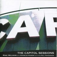 Muzica CD CD Naim Mike Melvoin, Charlie Haden, Bill Henderson: The Capitol SessionsCD Naim Mike Melvoin, Charlie Haden, Bill Henderson: The Capitol Sessions