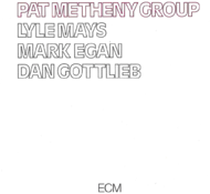Muzica VINIL ECM Records Pat Metheny GroupVINIL ECM Records Pat Metheny Group