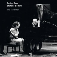 Muzica CD CD ECM Records Enrico Rava, Stefano Bollani: The Third ManCD ECM Records Enrico Rava, Stefano Bollani: The Third Man