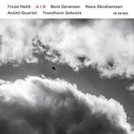 Muzica CD CD ECM Records Frode Haltli - Bent Sorensen, Hans Abrahamsen: AirCD ECM Records Frode Haltli - Bent Sorensen, Hans Abrahamsen: Air