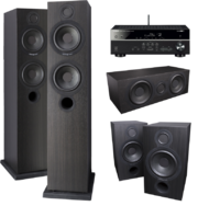 Pachete PROMO SURROUND Pachet PROMO Cambridge Audio Aero 5.0 + Yamaha RX-V481Pachet PROMO Cambridge Audio Aero 5.0 + Yamaha RX-V481