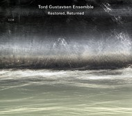 Muzica CD CD ECM Records Tord Gustavsen Ensemble: Restored, ReturnedCD ECM Records Tord Gustavsen Ensemble: Restored, Returned