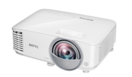 Videoproiectoare  Videoproiector Short Throw BenQ - MW826ST Videoproiector Short Throw BenQ - MW826ST