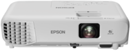 Videoproiectoare Videoproiector Epson EB-W05 + Epson Tricou original Manchester United cadou!Videoproiector Epson EB-W05 + Epson Tricou original Manchester United cadou!