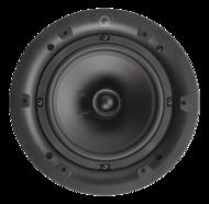 Boxe Boxe Q Acoustics QI65C Professional - Circular Grille ( in Ceiling )Boxe Q Acoustics QI65C Professional - Circular Grille ( in Ceiling )
