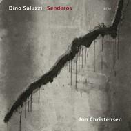 Muzica CD CD ECM Records Dino Saluzzi: SenderosCD ECM Records Dino Saluzzi: Senderos