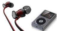 Pachete PROMO Casti si AMP Sennheiser Momentum In-Ear + Fiio X3 IISennheiser Momentum In-Ear + Fiio X3 II