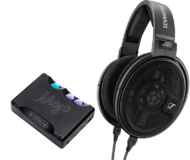 Pachete PROMO Casti si AMP Pachet PROMO Sennheiser HD 660 S + Chord MojoPachet PROMO Sennheiser HD 660 S + Chord Mojo