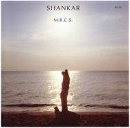 Muzica CD CD ECM Records Shankar: M.R.C.S.CD ECM Records Shankar: M.R.C.S.