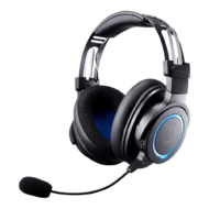 Casti PC & Gaming Casti PC/Gaming Audio-Technica ATH-G1WLCasti PC/Gaming Audio-Technica ATH-G1WL