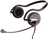 Casti Casti PC/Gaming Plantronics Audio 345Casti PC/Gaming Plantronics Audio 345