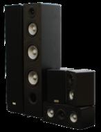 Boxe Boxe Taga Harmony TAV-406 v.2Boxe Taga Harmony TAV-406 v.2