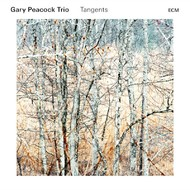 Muzica CD CD ECM Records Gary Peacock Trio: TangentsCD ECM Records Gary Peacock Trio: Tangents