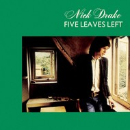 Viniluri VINIL Universal Records Nick Drake: Five Leaves LeftVINIL Universal Records Nick Drake: Five Leaves Left