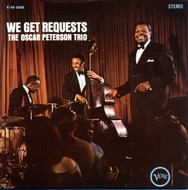 Viniluri VINIL ProJect Oscar Peterson Trio: We Get RequestsVINIL ProJect Oscar Peterson Trio: We Get Requests