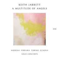 Muzica CD CD ECM Records Keith Jarrett : A Multitude Of AngelsCD ECM Records Keith Jarrett : A Multitude Of Angels