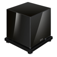 Boxe Subwoofer Audio Physic Luna GlassSubwoofer Audio Physic Luna Glass