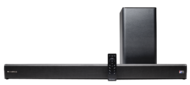 Soundbar  Soundbar Cambridge Audio TVB2-V2,  Subwoofer Wireless, Bluetooth si NFC, 120 W Soundbar Cambridge Audio TVB2-V2,  Subwoofer Wireless, Bluetooth si NFC, 120 W