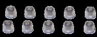 Accesorii CASTI Sennheiser ear-tips (marimea M) pentru Momentum In-Ear, CX 5.00, CX 3.00Sennheiser ear-tips (marimea M) pentru Momentum In-Ear, CX 5.00, CX 3.00