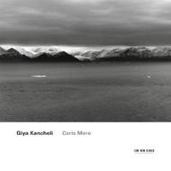 Muzica CD CD ECM Records Giya Kancheli: Caris MereCD ECM Records Giya Kancheli: Caris Mere