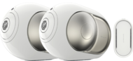 Pachete PROMO STEREO Pachet PROMO Devialet Silver Phantom Stereo packPachet PROMO Devialet Silver Phantom Stereo pack