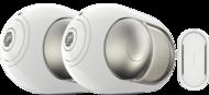 Pachete PROMO STEREO Devialet Silver Phantom Stereo packDevialet Silver Phantom Stereo pack