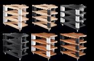 Rack-uri HiFi Naim Fraim Lite Level (115mm) StandardNaim Fraim Lite Level (115mm) Standard