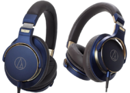 Casti Casti Audio-Technica ATH-MSR7SE Limited EditionCasti Audio-Technica ATH-MSR7SE Limited Edition