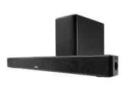 Soundbar  Soundbar Denon DHT-S514, Subwoofer Wireless, Bluetooth aptX Soundbar Denon DHT-S514, Subwoofer Wireless, Bluetooth aptX