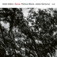 Viniluri VINIL ECM Records Colin Vallon Trio: DanseVINIL ECM Records Colin Vallon Trio: Danse