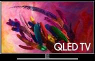 Televizoare  TV Samsung 65Q7F, QLED, UHD, HDR, 165cm TV Samsung 65Q7F, QLED, UHD, HDR, 165cm