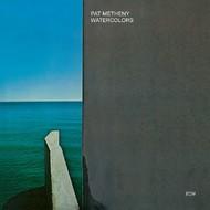 Muzica CD CD ECM Records Pat Metheny: WatercolorsCD ECM Records Pat Metheny: Watercolors