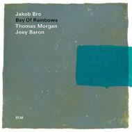 Viniluri VINIL ECM Records Jakob Bro, Thomas Morgan, Joey Baron: Bay Of RainbowsVINIL ECM Records Jakob Bro, Thomas Morgan, Joey Baron: Bay Of Rainbows