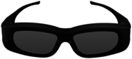 Accesorii Epson ELPGS03 3D GlassesEpson ELPGS03 3D Glasses