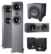 Pachete PROMO SURROUND Pachet PROMO Cambridge Audio SX80 5.1 packPachet PROMO Cambridge Audio SX80 5.1 pack