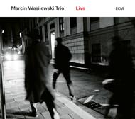 Viniluri VINIL ECM Records Marcin Wasilewski Trio: LiveVINIL ECM Records Marcin Wasilewski Trio: Live