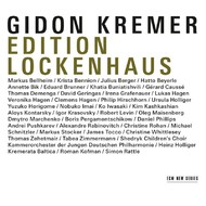 Muzica CD CD ECM Records Gidon Kremer: Edition Lockenhaus (5 CD-Box)CD ECM Records Gidon Kremer: Edition Lockenhaus (5 CD-Box)