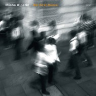Muzica CD CD ECM Records Misha Alperin: Her First DanceCD ECM Records Misha Alperin: Her First Dance