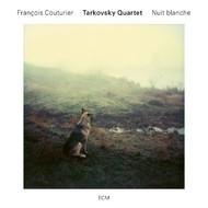 Muzica CD CD ECM Records Tarkovsky Quartet: Nuit BlancheCD ECM Records Tarkovsky Quartet: Nuit Blanche