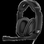 Casti PC & Gaming Casti PC/Gaming Sennheiser GSP 302 BlackCasti PC/Gaming Sennheiser GSP 302 Black