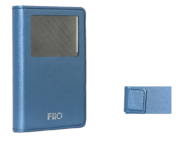 Accesorii Fiio LC-X1 Leather case for X1Fiio LC-X1 Leather case for X1