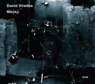 Muzica CD CD ECM Records David Virelles: MbokoCD ECM Records David Virelles: Mboko