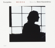 Muzica CD CD ECM Records Eleni Karaindrou: MedeaCD ECM Records Eleni Karaindrou: Medea