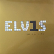 Viniluri VINIL Universal Records ELVIS PRESLEY - Elvis 30 #1 HitsVINIL Universal Records ELVIS PRESLEY - Elvis 30 #1 Hits