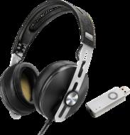 Pachete PROMO Casti si AMP Pachet PROMO Sennheiser Momentum over-ear (M2) + Audioengine D3Pachet PROMO Sennheiser Momentum over-ear (M2) + Audioengine D3