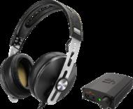 Pachete PROMO Casti si AMP Sennheiser Momentum Over-Ear (M2) + iFi Nano iDSD BlackSennheiser Momentum Over-Ear (M2) + iFi Nano iDSD Black
