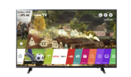 Televizoare  TV LG - 55UJ620V,  4K HDR, webOS 3.5, Virtual Surround Plus TV LG - 55UJ620V,  4K HDR, webOS 3.5, Virtual Surround Plus
