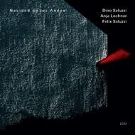 Muzica CD CD ECM Records Dino Saluzzi: Navidad De Los AndesCD ECM Records Dino Saluzzi: Navidad De Los Andes